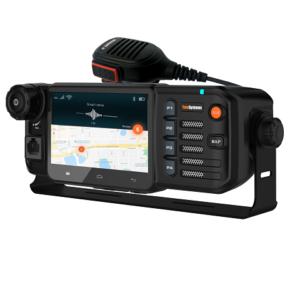 Smartphone Telo M5 pour véhicule