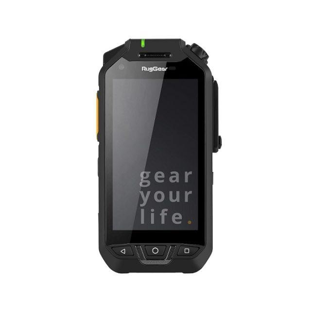 Ruggear RG725 - Smartphone durci RG 725