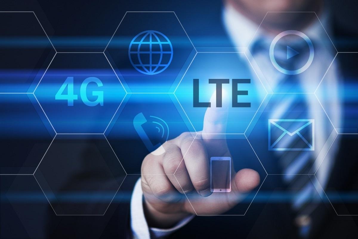PMR LTE - PMR 4G - Private Mobile Radio